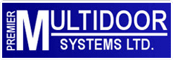 The Multidoor systems logo